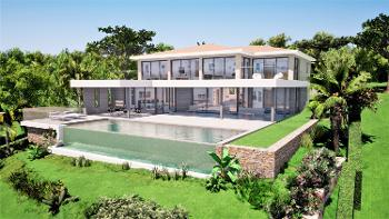 Plan-de-la-Tour Var villa foto 4534094