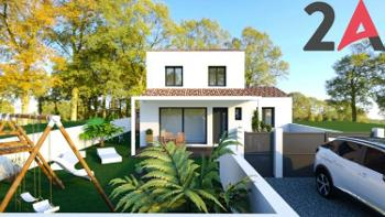 Lunel Hérault huis foto 4521609