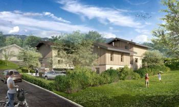 Samoëns Haute-Savoie huis foto 4526423