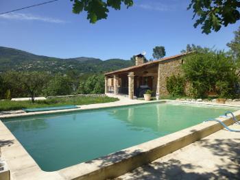 Fayence Var villa foto 4531499