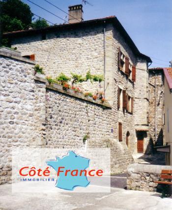 Vals-les-Bains Ardeche Haus foto
