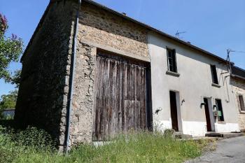 Noth Creuse huis foto 4555017