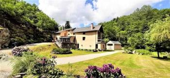 Clermont-Ferrand Puy-de-Dôme huis foto 4562437