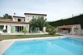 Saint-Paul Alpes-Maritimes Haus Bild 4519549