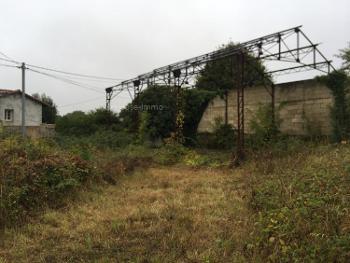 Cherveux Deux-Sèvres Grundstück Bild 4517017