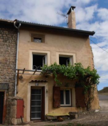 Aboën Loire Dorfhaus Bild 4517443
