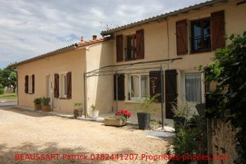 Frouzins Haute-Garonne maison photo 4557989