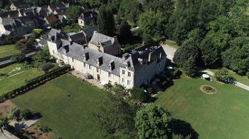 Marcillac-Vallon Aveyron hotel restaurant picture 4530661