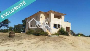 Linguizzetta Haute-Corse huis foto 4571882