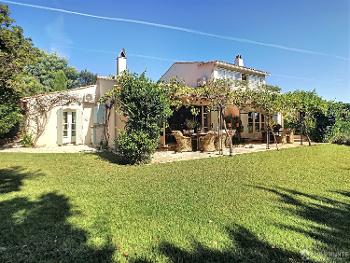 Grimaud Var Villa Bild 4534549