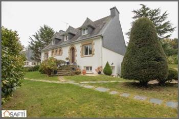 Fouesnant Finistère huis foto 4572619