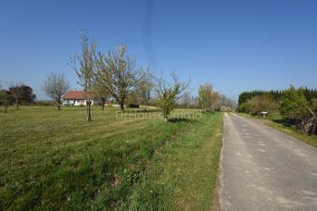 Chapelle-Voland Jura Grundstück Bild 4517234