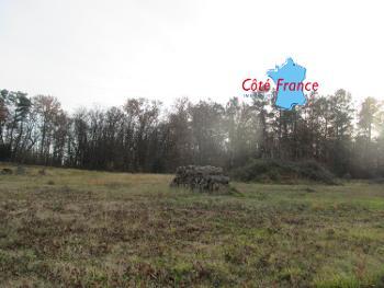 Belvès Dordogne terrain photo 4543609
