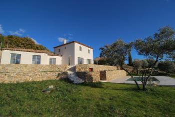Montauroux Var villa photo 4534733