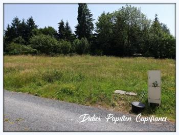 Nogent-le-Rotrou Eure-et-Loir terrain photo 4536385