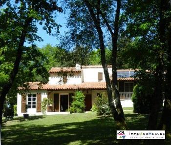 Cognac Charente huis foto 4519853