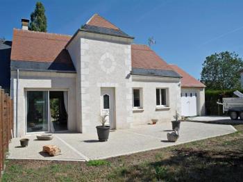 Esvres Indre-et-Loire maison photo 4558450