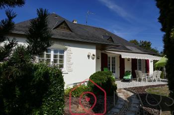 Ingrandes-de-Touraine Indre-et-Loire huis foto 4537246