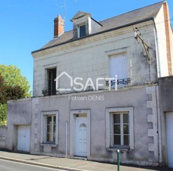 Saint-Aignan Loir-et-Cher maison photo 4572940