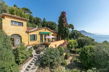 Villefranche-sur-Mer Alpes-Maritimes villa photo 4533857
