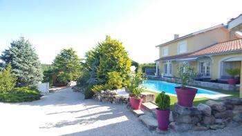 Montbrison Loire Villa Bild 4515838