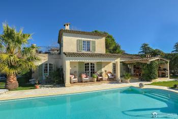 La Colle-sur-Loup Alpes-Maritimes villa photo 4530860