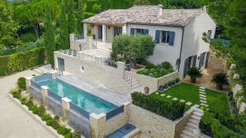 Les Baux-de-Provence Bouches-du-Rhône villa foto 4530790
