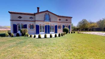 Vieille-Toulouse Haute-Garonne villa picture 4531055