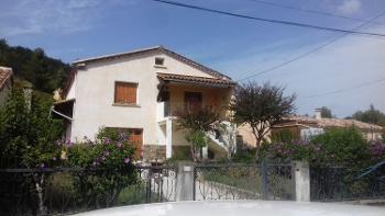 Montazels Aude huis foto 4550804