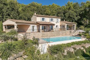 Tourette-sur-Loup Alpes-Maritimes villa photo 4534493