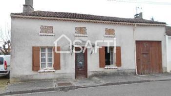 Aiguillon Lot-et-Garonne huis foto 4566892