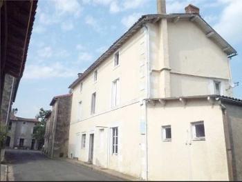 Lusignan Vienne huis foto 4537289