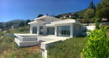 Tourette-sur-Loup Alpes-Maritimes villa photo 4543439