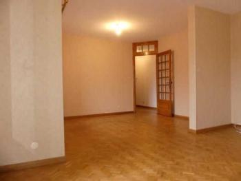 Langogne Lozère appartement foto 4561030