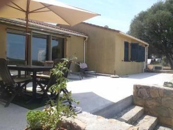 Sartène Corse-du-Sud huis foto 4568180
