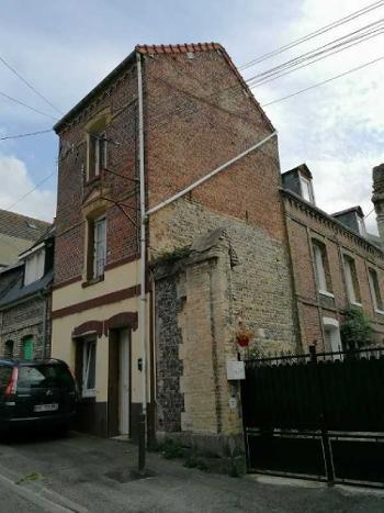 Dieppe Seine-Maritime huis foto 4570061