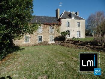 Clohars-Carnoët Finistère huis foto 4516023