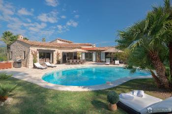 Saint-Paul Alpes-Maritimes villa photo 4531389
