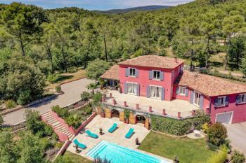 Flayosc Var villa picture 4533061