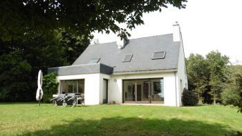 Mellac Finistère maison photo 4550431