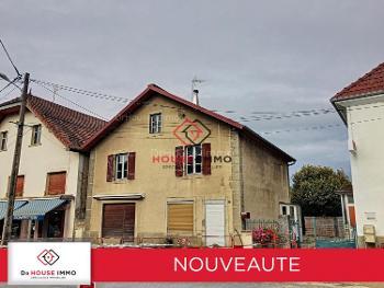 Pierrefontaine-les-Varans Doubs Haus Bild 4516669