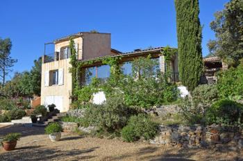 Carcès Var villa foto 4529135