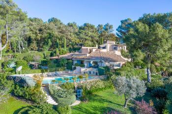 Mougins Alpes-Maritimes Villa Bild 4515418