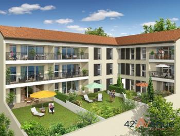 Montbrison Loire appartement foto 4580310