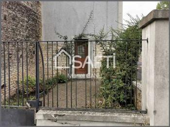 Surgères Charente-Maritime huis foto 4570703