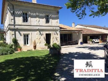 Saint-Michel-de-Fronsac Gironde house picture 4520701