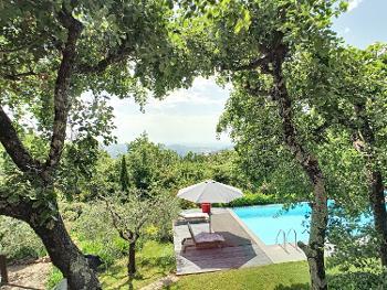 Cabris Alpes-Maritimes villa picture 4533015
