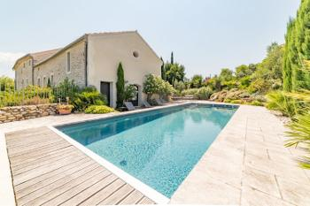 Nyons Drôme Villa Bild 4530099