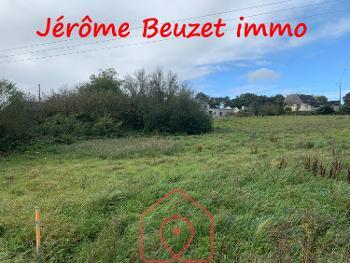 Pontivy Morbihan terrein foto 4537123