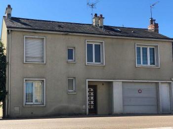 Durtal Maine-et-Loire huis foto 4515607